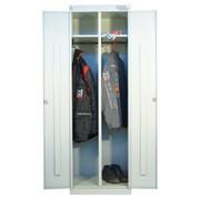 Шкаф гардеробный ШРК-22-600 фото