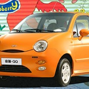 Автомобили Chery фото
