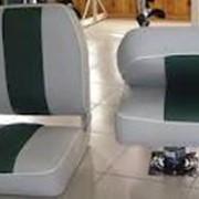 Кресла для катеров фото