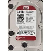 Жесткий диск WD Red 2TB (WD20EFRX) фото