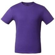 Футболка фиолетовая «T-bolka 140», размер XL фото