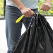 Организация вывоза мусора фото