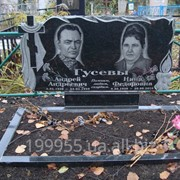 Памятник семейный фото