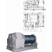Лебедка электрическая ТЭЛ-15 фото