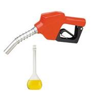 Анализ качества горюче-смазочных материалов, бензинов, дизельных топлив Украина Киев фото