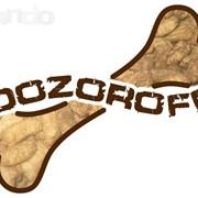 Сухой корм для собак DOZOROFF фото