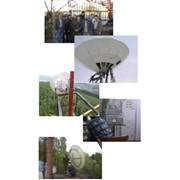 Инсталляционные работы для объектов связи фото