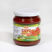 Соус томатный в ассортименте фото