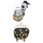 Шлифовально-полировочное оборудование STI Prep/Master 2420 фото