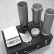 Пурка ПХ-1М с падающим грузом с весами фото