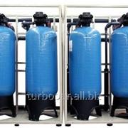 Водоподготовка (установки очистки воды, хво) фото