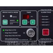 Система Контроля Дееспособности Вахтенного Помощника (СКДВП) Daniamant Uni-Safe BW-800 фото
