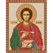 Икона Св. Пантелеймон Целитель фото