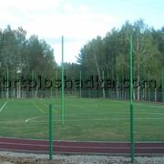 Строительство футбольных стадионов Харьков фото