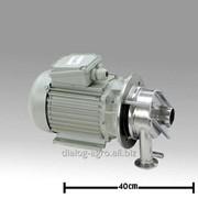 7038-2000-740 Молочный насос в компл. SSt 3Ph 1,1kW 50Hz фото