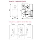 Устройство комплектно-распределительные серии кру-рн напряжением 630-1000/10(6) кв фото