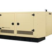 Газовый генератор Kohler 45ERES фото