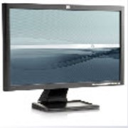 Монитор ЖК hp TFT LE2001w 20-Inch wide LCD Monitor widescreen фото