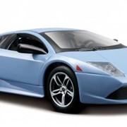 Lamborghini Murcielago LP640 фото