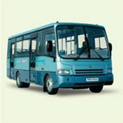 Автобус ПАЗ-3204 фото