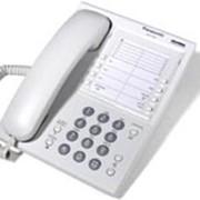 Проводной телефон Panasonic KX-T 7710 фото