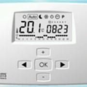 Программируемый комнатный недельный термостат Milux фото