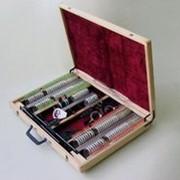 Набор пробных очковых линз Орион Медик НПОЛс-139-«Орион М» Полная комплектация фото