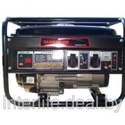 Электростанция бензиновая Magnum LT 2500 B 2,2 КВТ фото