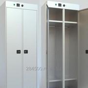 Сушильный шкаф для одежды СО-3 фото