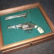 Футляр для револьвера фото