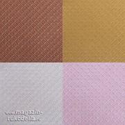 """Набор текстурной бумаги """"Алмазная грань"""" 120гр/см2 фото"""