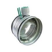Клапан ирисовый КИС д.100 фото