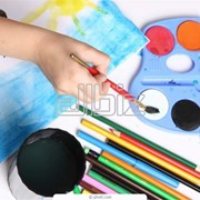 ИЗО студия для дошкольников от 4-7 лет фото