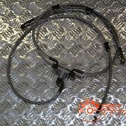 Тормозной шланг Передний АТВ 010 комплект фото