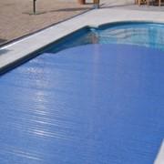 Покрытия ролетные для бассейнов фото