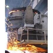 Весы грейферные крановые для производства чугуна и стали фото