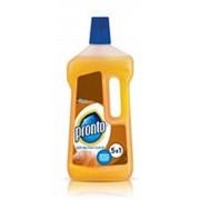 Средство для мытья полов PRONTO 5 в 1, 750 мл фото