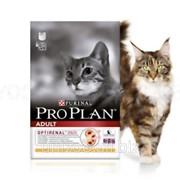Сухой корм для кошек Purina Pro Plan Adult Chicken 1,5 кг фото