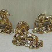 Композиция Тигр на охоте, арт. 68734 фото