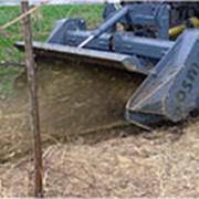 Мульчер на трактор OSMA TPF-UX фото