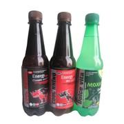 """Напитки тонизирующие энергетические """"Cool rhino"""" фото"""