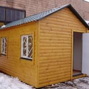 Мисливські будиночки фото