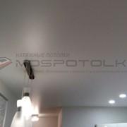Натяжные потолки в Москве и МО фото