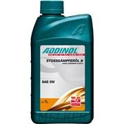Смазочный материал Addinol SUPER MV 1045 SAE 10W-40 API SJ/CG-4 (4L) фото
