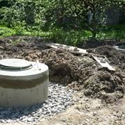 Комплексное водоснабжение загородных домов фото