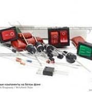Пускоустановочные изделия (пускатели, автоматические выключатели, тумблеры) фото