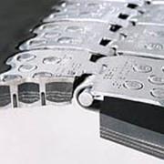 Замки - соединители для конвейерных лент фото