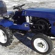 Трактор Булат 120 фото