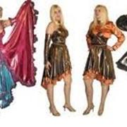 Прокат костюмов и платьев выпускных, бальных фото