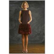 Коктейльное платье Пенелопа фото